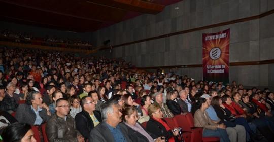 Jornada Cultural – Teatro