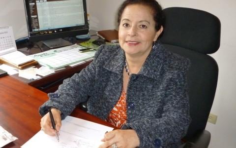 María Esperanza Acosta Bohorquez